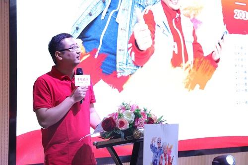 致敬改革开放40年,中信银行幸福年华广场舞大赛深圳赛区隆重启动