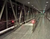 打破传统,蒂森电梯iwalk自动人行步道国内发行在即