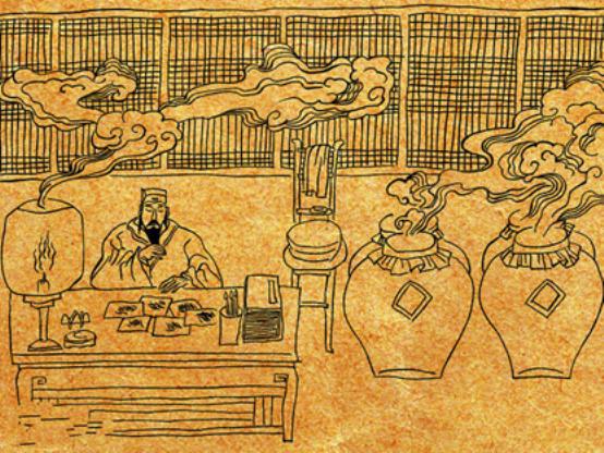 匠人梁公子:千年酱香酒的传承者