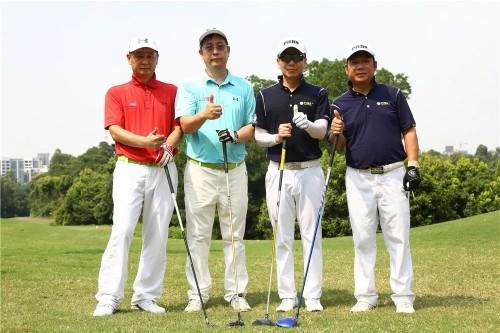 第二十届中国名校EMBA高尔夫联盟华南区预选赛圆满结束