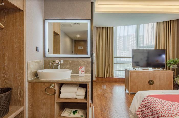 世界清洁地球日国人在行动,OYO酒店传递环保正能量