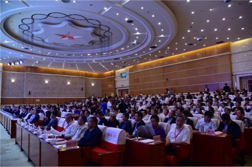 第十三届榆林国际煤博会9月12日盛大开幕