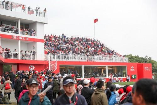 微信成为首个与世界高尔夫锦标赛赛事合作的社交通讯生活服务平台