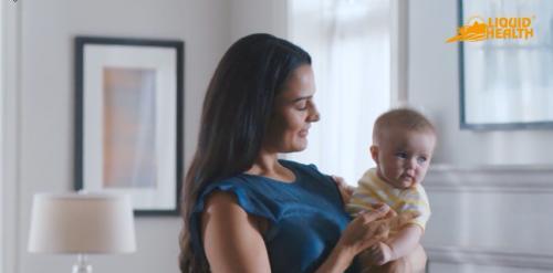 专注婴幼儿营养品,美国贝蒂喜专业满足宝宝营养需求