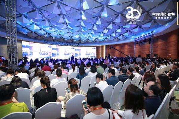 上海科技企业孵化器发展论坛,佩琪荣膺明星科创企业