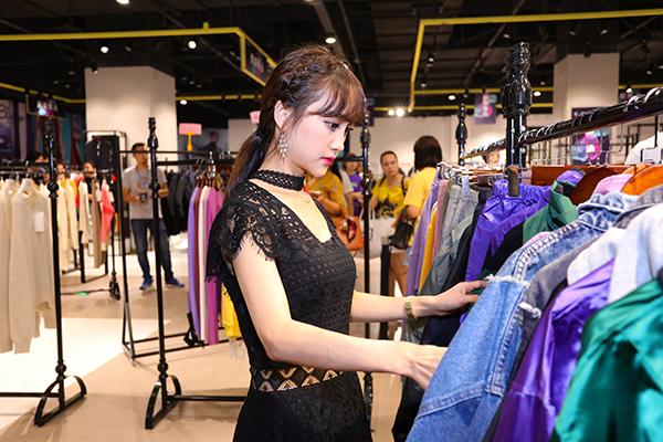 常熟服装城携手淘宝直播,助推新零售模式革新