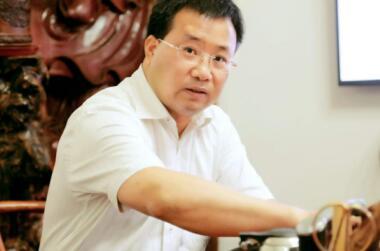 中国企业文化量化管理流派创始人刘孝全先生