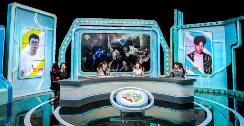 微信游戏邀请赛首期落幕,明星主播群星荟萃