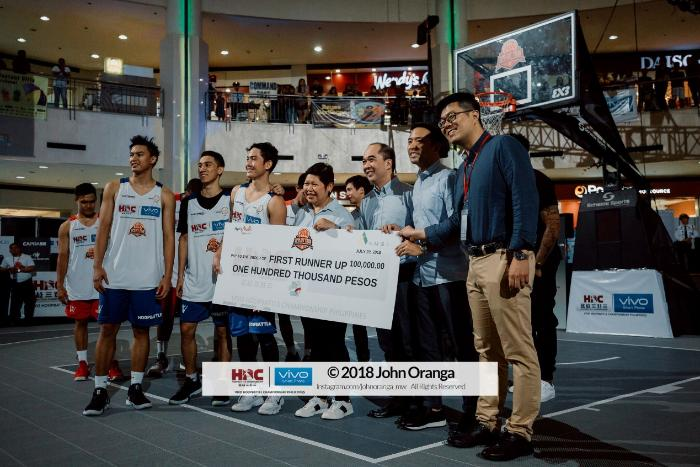 篮战三对三战队将出战FIBA ASIA QUEST 民间赛事打造草根成长快速通道