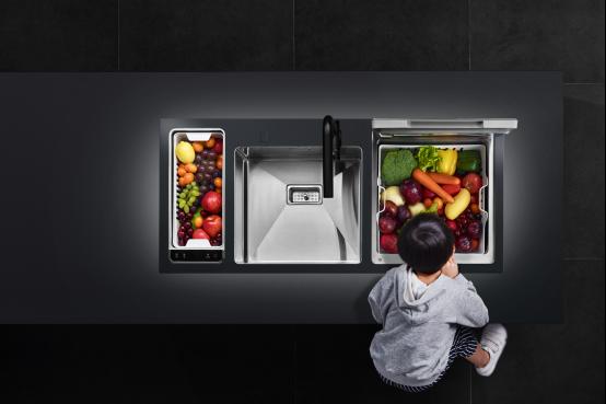 方太产品+文化双轮驱动 持续领跑高端厨电市场