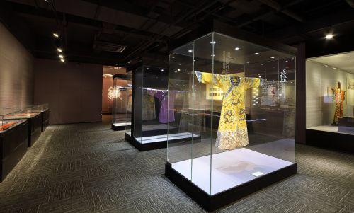 走近杭州西湖丝绸文化博物馆