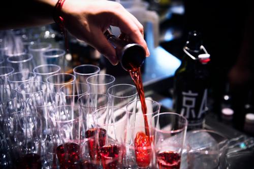 黄酒还能这么玩?小本酒用特调与美食治愈你的丧情绪