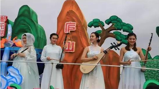 """首届""""中国农民丰收节""""江西系列活动圆满落幕"""