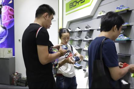 美国童鞋品牌ROBOKIX中国首家体验店落户天津