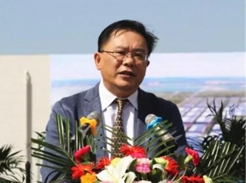 中信环境技术投资32亿元助力河北无极县打造绿色生态皮革之都