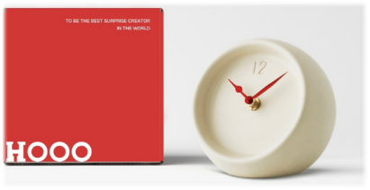 HOOO聚焦消费精神诉求:你多久没有惊喜一下了?