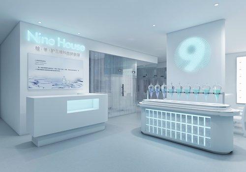 天然植物动态护肤新品牌Nine House面世 引领化妆品行业发展新趋势