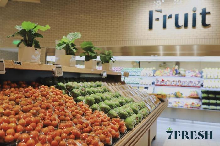 """携手国际果业巨头成立全球联盟,京东生鲜打造水果""""世界版图"""""""