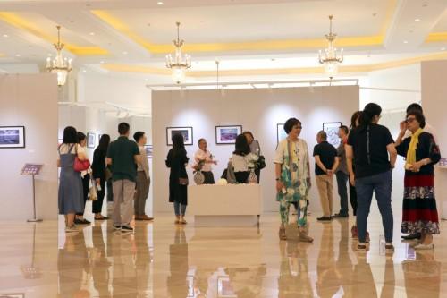 那香海·第三届文化艺术节圆满闭幕