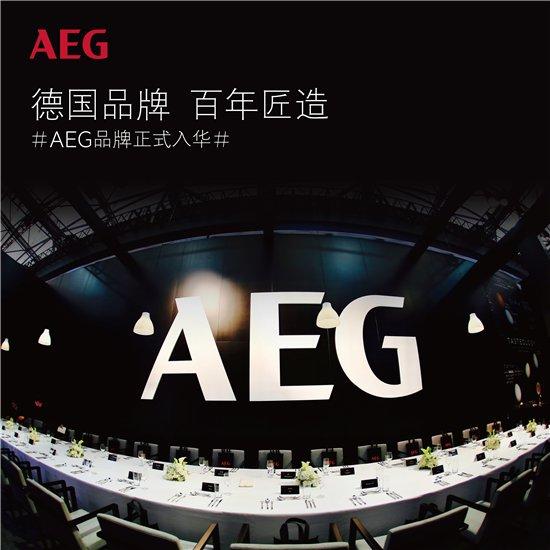 德国AEG高端厨电 可以自动烹饪菜肴的炉灶AEG