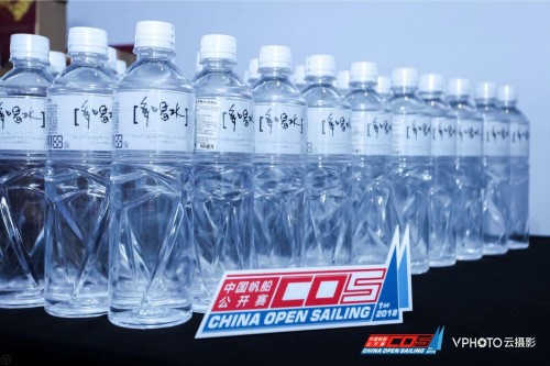 """中国帆船公开赛""""多喝水""""品牌成体育营销新锐"""