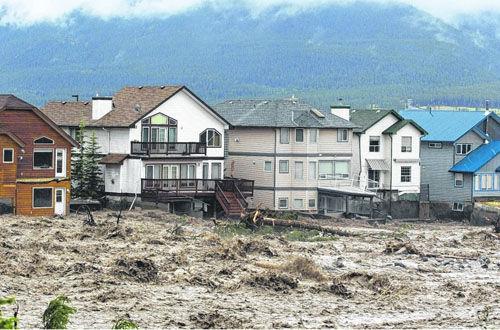 面对无情天灾,除了人力救援还有谁能守护我们的生命和财产?