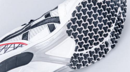 跑圈刮起DSP跑鞋热,DSP究竟是何方神圣