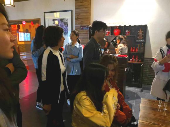 备战双十一,苏宁酒业玩起酒文化之旅