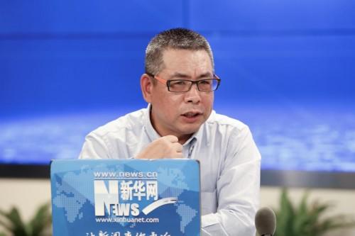 汇通达徐秀贤:建设乡村流通新商路 践行乡村振兴责任