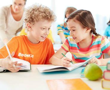 在线少儿英语回归教育本质,贝达英语聚焦教与研