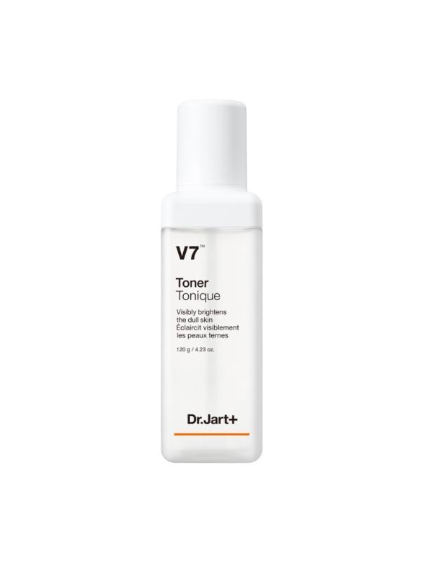 V7美顏霜出世! Dr.jart+蒂佳婷V7明星產品線全新升