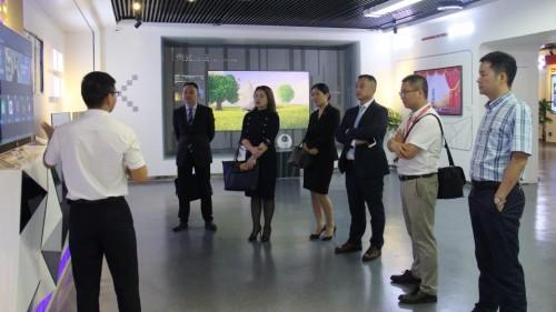 维也纳酒店集团与长虹集团携手共进,开启跨界合作战略部署