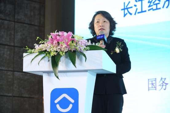 国务院发展研究中心王微:贝壳创造了为用户提供更多优质服务的新商业模式