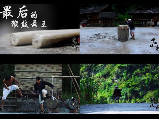影像见证新时代:中经全媒体三部影片在国际短片电影展获奖