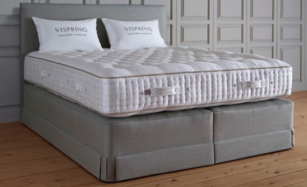 全球三大奢华床垫品牌,你知道几个
