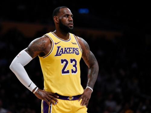 """终与詹姆斯同框NBA的麦瑞克,凭啥闪耀""""争皇""""?"""
