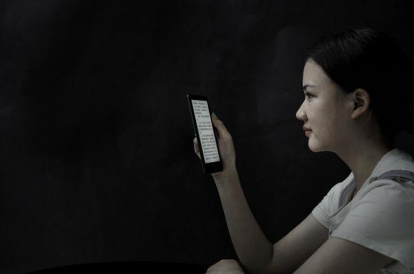 更轻更快更薄,当当阅读器8带给你更舒适的阅读体验