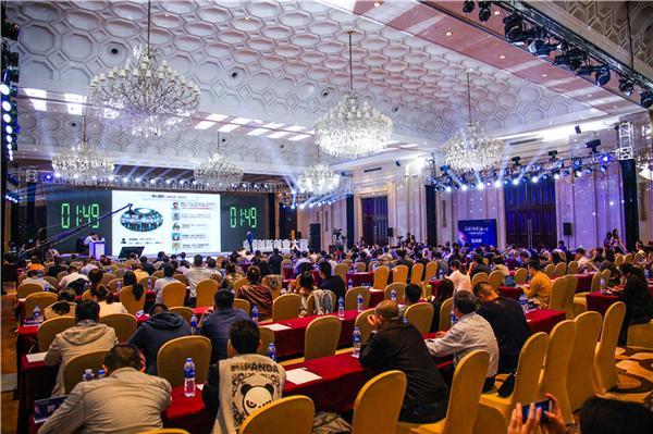 第七届中国创新创业大赛先进制造行业总决赛圆满落幕