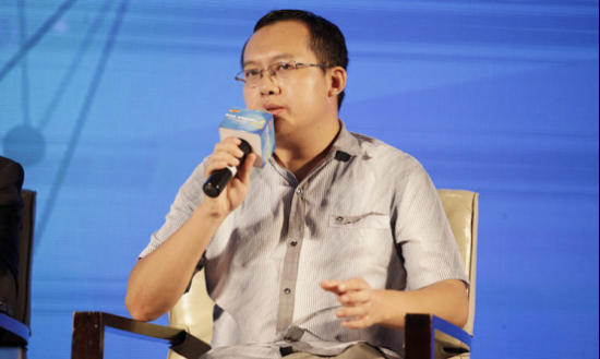 徐明星:人工智能的焦点是什么?(责编保举:数学教案jxfudao.com/xuesheng)