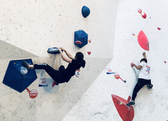 保准体育与山东省攀岩运动协会打造攀岩安全保障标准
