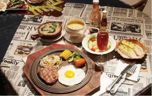 【明厨亮灶】守护西餐食品安全,助力西餐品牌建设