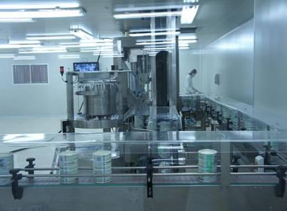 恒大咔哇熊奶源地溯源,用优质奶源和科技创新加持一罐好奶粉