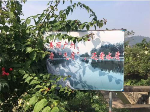 中信環境技術攜手千禾基金探訪廣佛水源地