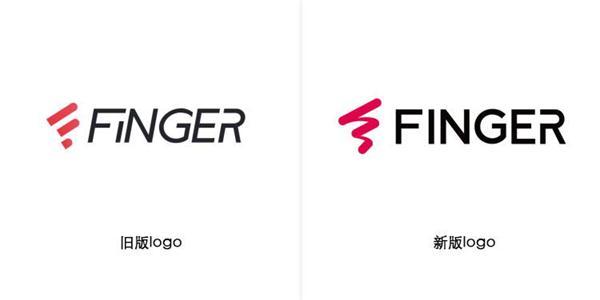 Finger全面升级品牌视觉及 LOGO标识,推出感恩节套餐回馈用户