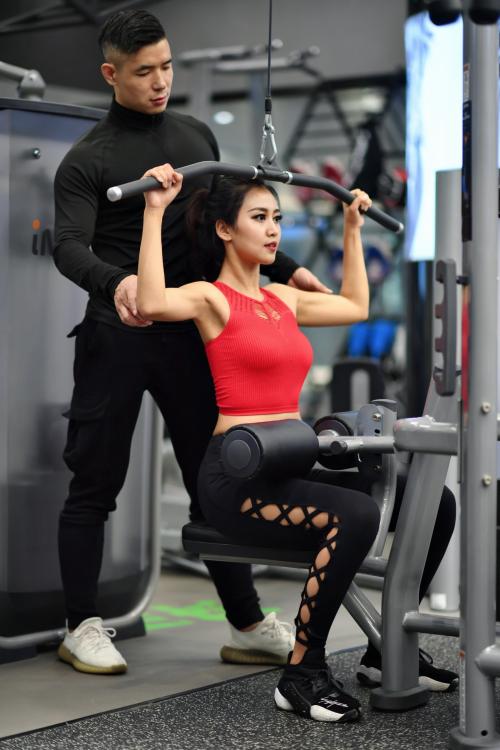 逆生长健身联手环球国际小姐组委会 开启娱乐化健身IP新模式