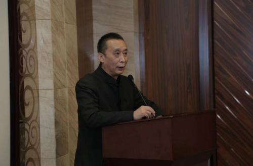 纪念杨虎城将军诞辰125周年座谈会在重庆举行