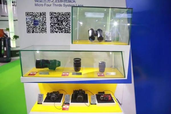 共享世界 共创未来——奥林巴斯参展首届中国国际进口博览会