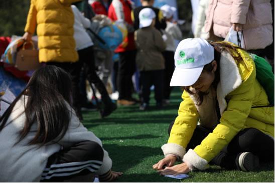 2018中国·长宁蜀南竹海热气球天空飞行月 亲子时光,让孩子们快乐飞翔