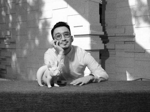 """我想成为一个""""好玩""""的艺术家 当代青年雕塑艺术家杨晨专访"""