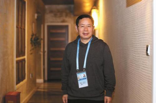 王文京:企业数字化转型推动云计算快速发展
